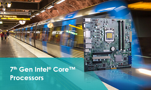 7th Gen Intel® Core™ Processor
