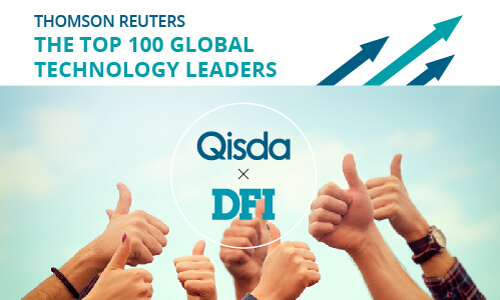 DFI, Now With Qisda - a Top 100 Global Tech Leader, Serves You Better than Ever