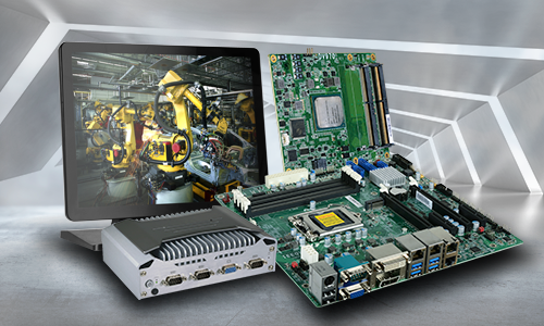 DFI's Complete Line of Computer-On-Module Products