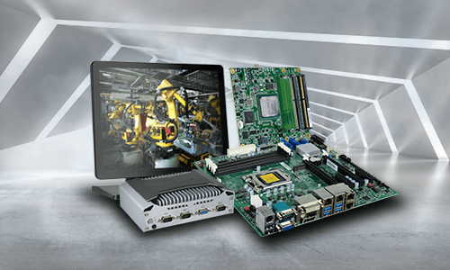 DFI HD630-H81 ATX Industrial Motherboard