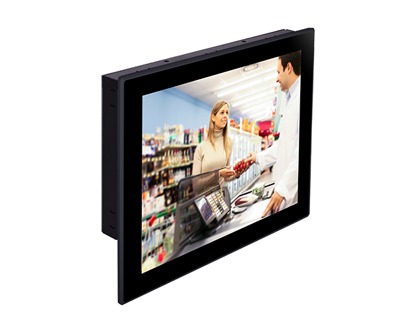 "KS150-BT 15"" Light Industrial Touch Panel PC"