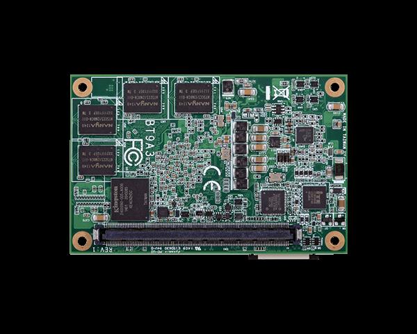 BT9A3 | Intel Atom E3800 | Bay Trail | COM Express Mini | DFI