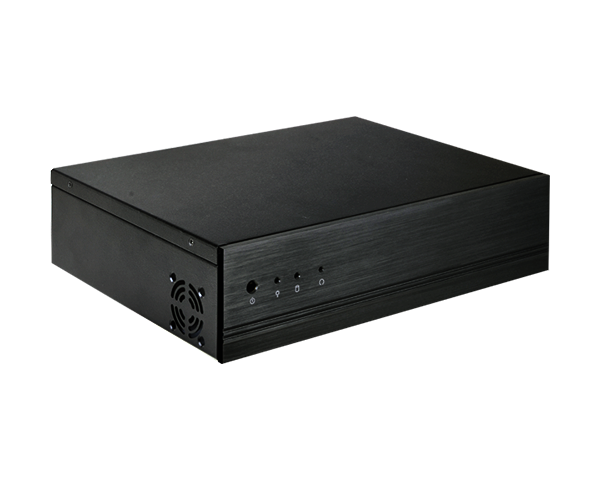 DT122-HR Desktop Box PC