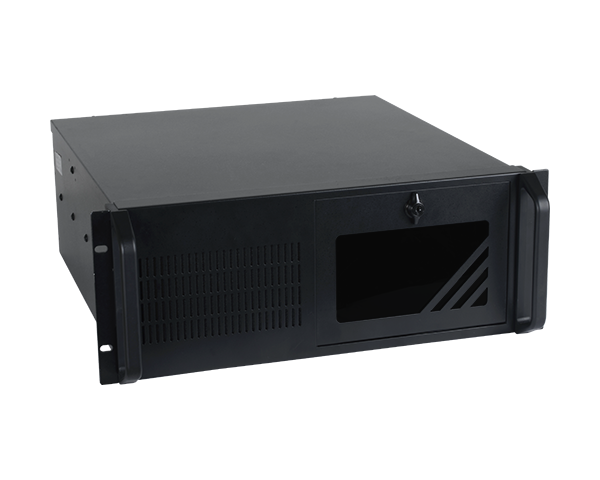 RM641-SD Rackmount Box PC