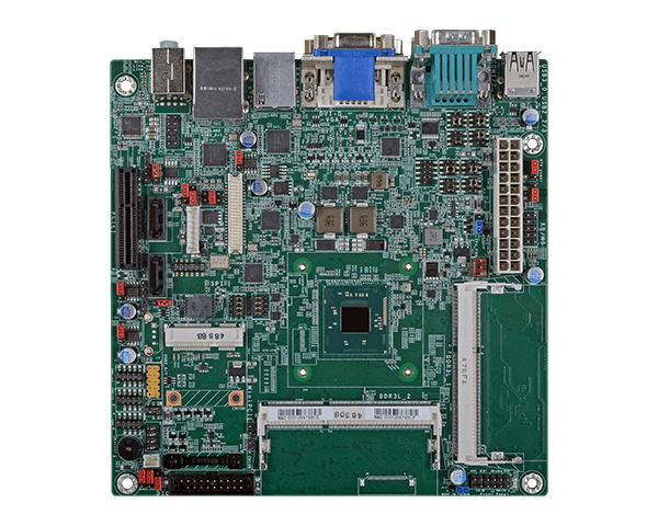 BT100 Mini-ITX