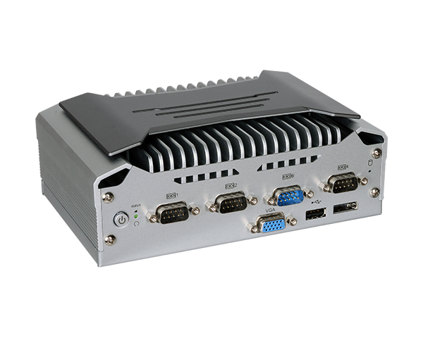 EC70K-SU | 7th Gen Intel Core | Kaby Lake | Fanless Embedded System | DFI