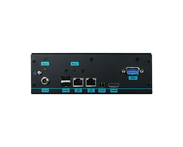 KS057R-FS | NXP i.MX6 | Industrial Panel PC | DFI
