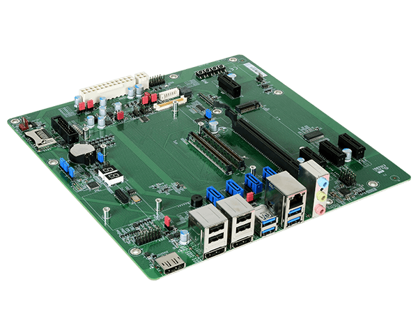 COM332-B(R B1) | Carrier Board | mircoATX | COM Express