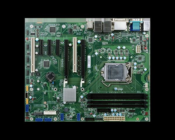 KD632-C236 | 6th/7th Gen Intel Core | Kaby Lake | ATX | DFI
