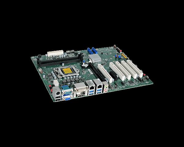 CS630-H310   8th Gen Intel Core   Coffee Lake   ATX   DFI