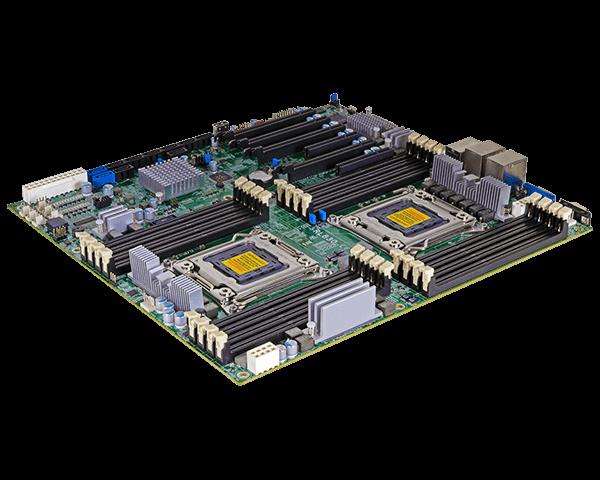 Industrial atx Motherboard | DFI